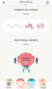 Headspace-run-streak