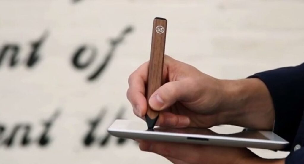 Pencil-app