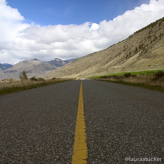 Commit to Action:  A Road worth taking