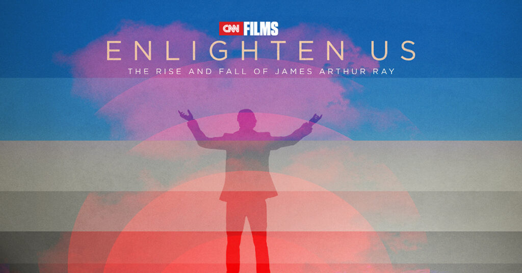 Will 'Enlighten Us' Bring the Light?
