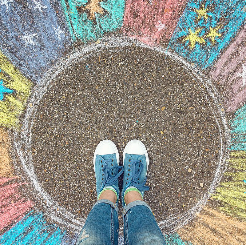 Five Myths and Three Antidotes for Your Comfort Zone