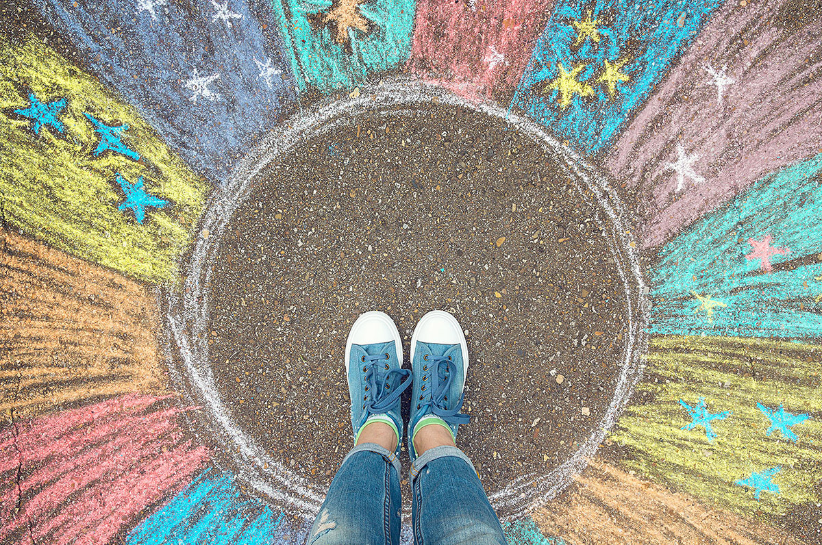 Five Myths About Your Comfort Zone - Free Your Inner Guru