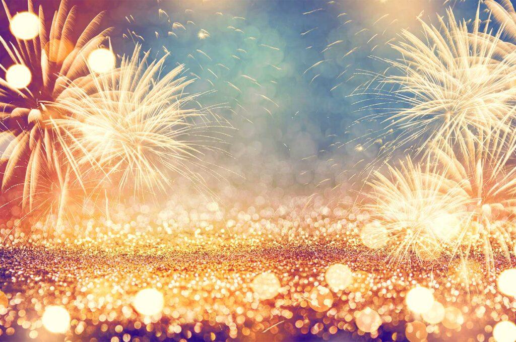 New Year Wish 2018