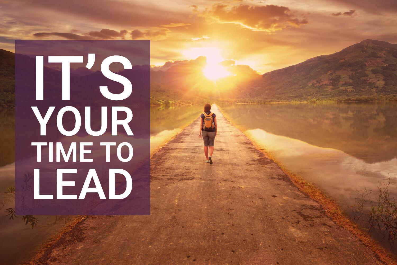 Your time to lead Free Your Inner Guru Leadership Workshop Laura Tucker