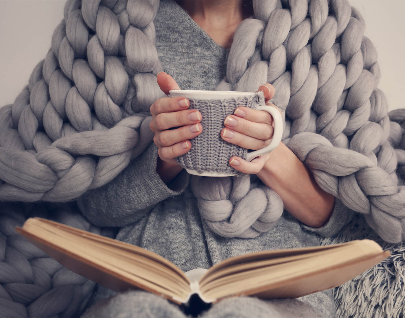 Winter of Self Care Permission to Take Care of You