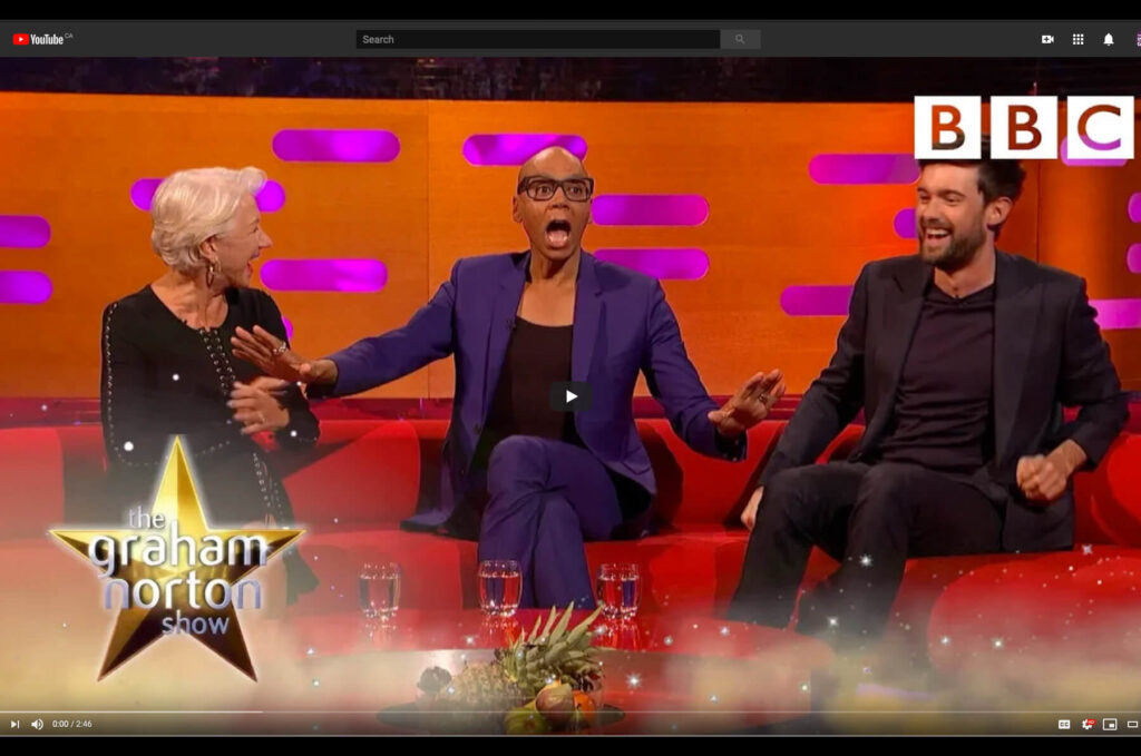 What RuPaul Taught Me About Setting Boundaries Lauras Daily Letter Free Your Inner Guru