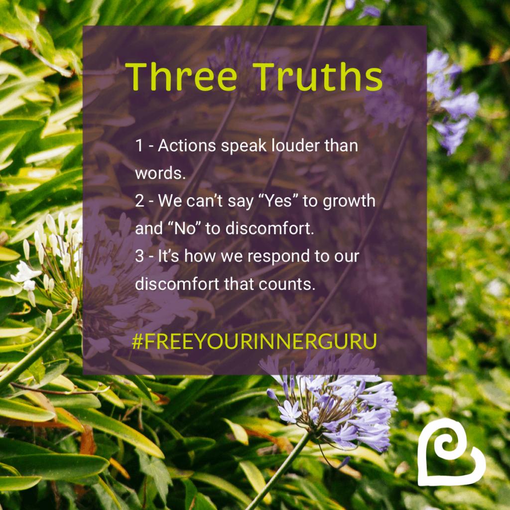 Three Truths