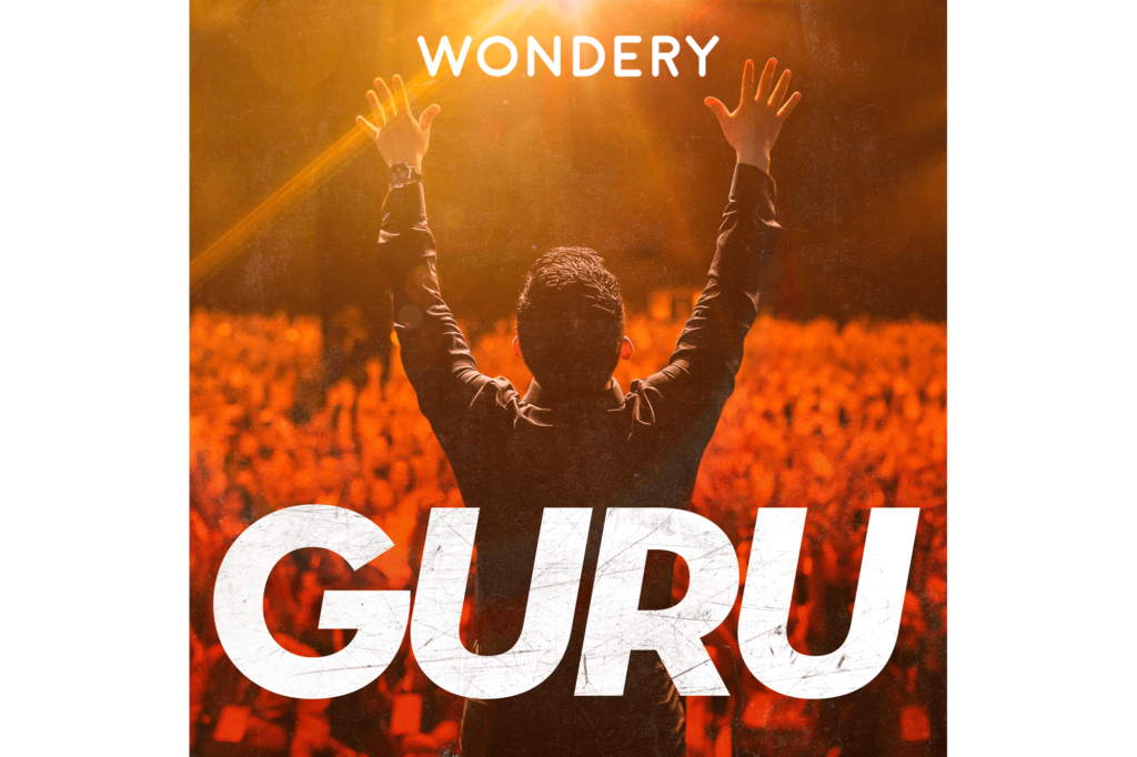Guru The Dark Side of Enlightenment Podcast Wondery Laura Tucker