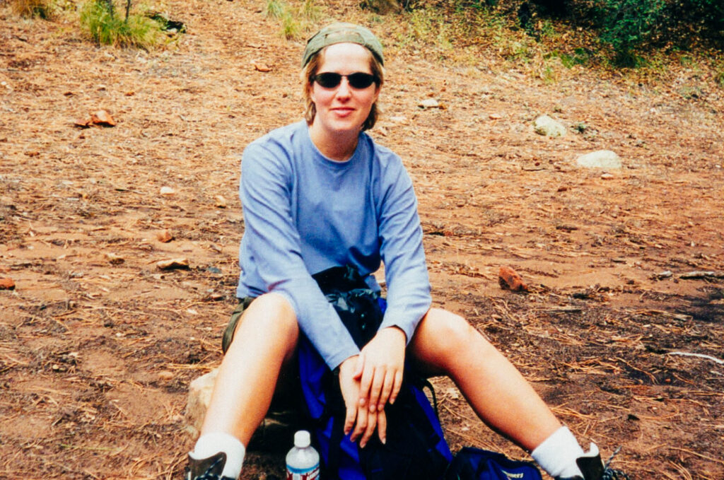 Laura Tucker Memoir First Trip to Sedona Part 2