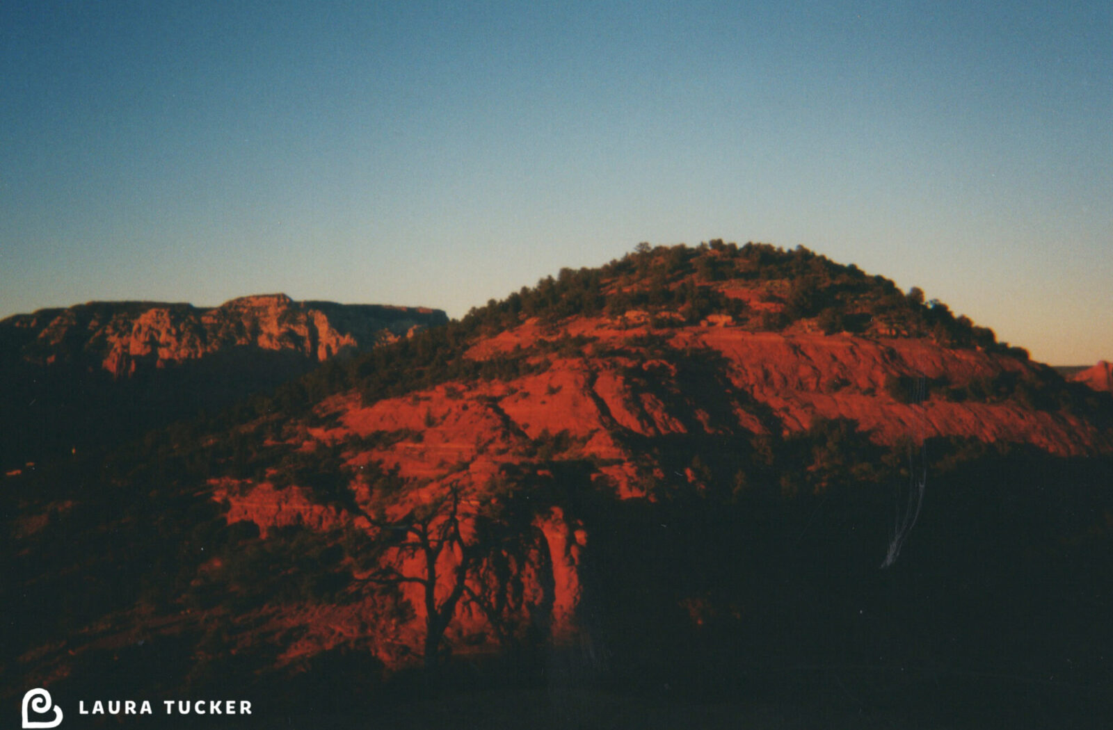 Memoir First Trip to Sedona - Part Four