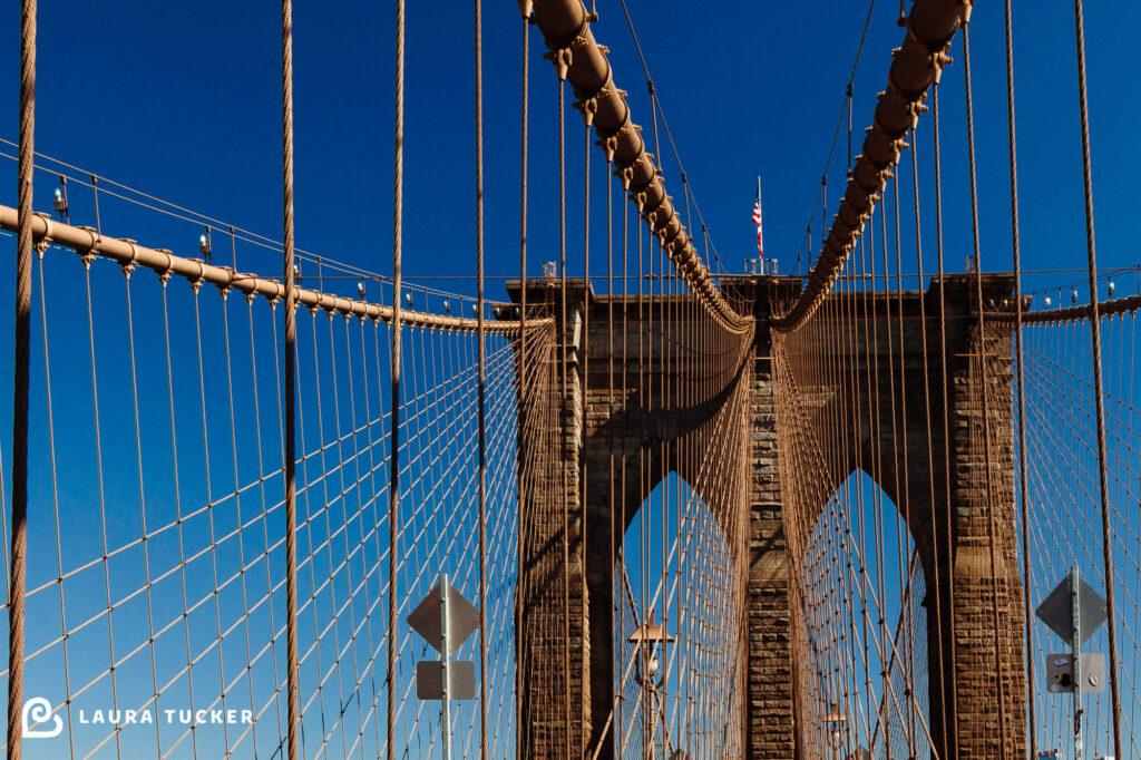 Memoir September 11 2011 Part One Brooklyn Bridge