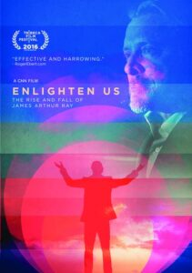 Enlighten Us Documentary James Arthur Ray