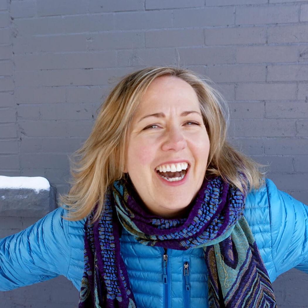 Laura Tucker Leadership Coach Winter of Self Care is coming Free Your Inner Guru