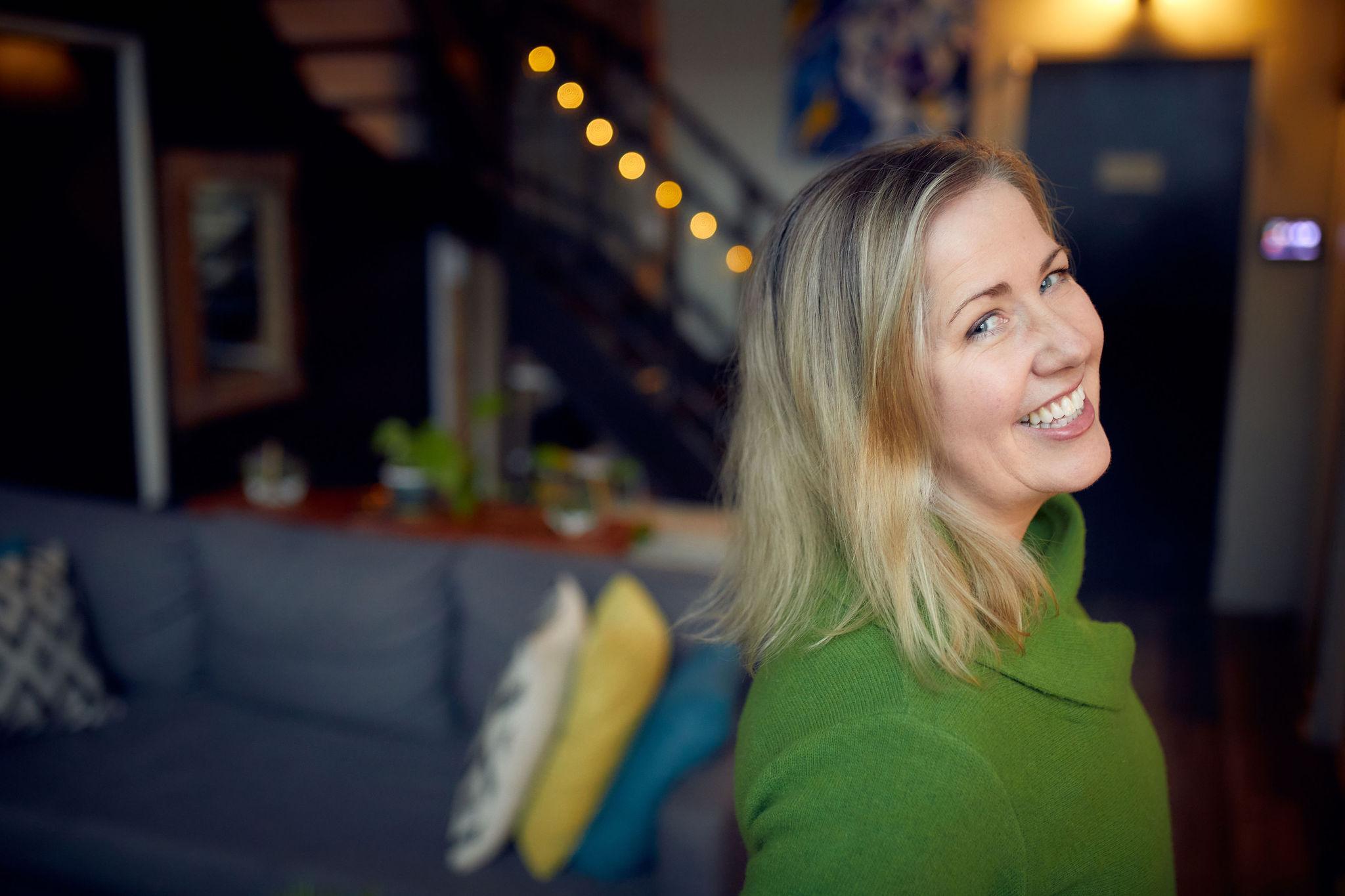 Private Conscious Leadership Coaching Laura Tucker Free Your Inner Guru