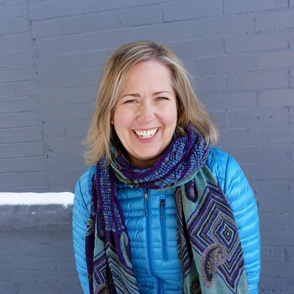 Laura Tucker, Leadership Coach